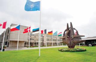 FETÖ, NATO karargâhına 'abi' göndermiş