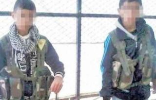 PKK kaçırdığı çocukları ölüme gönderiyor