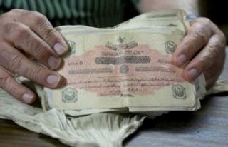 Osmanlı paraları İslami eser olarak kaydedilecek