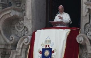 Papa'ya güven azaldı