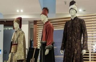 Postacı kıyafetlerindeki 178 yıllık değişim...