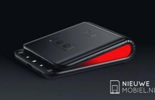 Samsung Galaxy F için dikkat çeken özellikler (Katlanabilir...