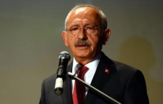 Kılıçdaroğlu yerel seçimler için iddialı konuştu