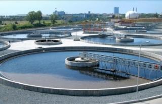 Atık su tesisleri artıyor