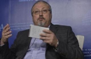 Suudi Arabistan Konsolosluğu'nda arama yapılacak