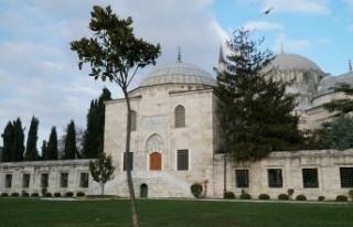 Süleymaniye Medreseleri'nde eğitim başladı