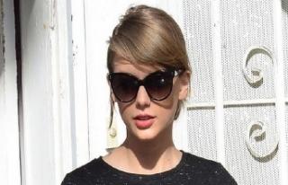 Trump'a, Taylor Swift darbesi