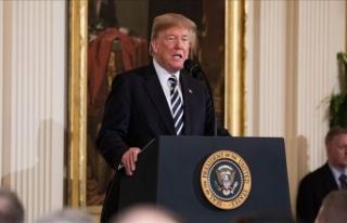 Trump'tan kayıp gazeteci hakkında ilk yorum