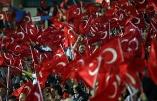 Türkiye, 564'üncü maçında Rusya karşısına...