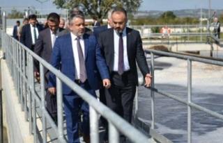 Toplu taşımacılar Bursa'da buluştu