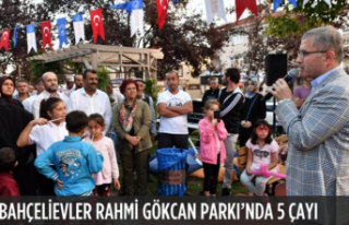 Valide Sultan'da Yeni Proje
