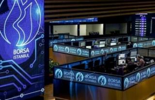 Yabancı yatırımcı Borsa İstanbul'a geri...