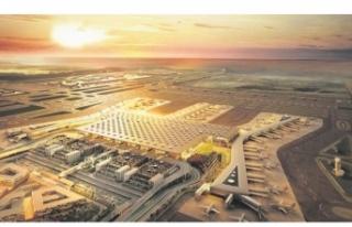 Yeni Havalimanı metrosunda hız rekoru