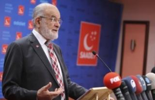 ''Yerel seçimlerde ittifak olmaz''