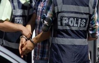 Yozgat'ta DEAŞ şüphelileri gözaltında