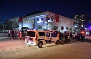 Gaziantep'te 32 kişi klor gazından zehirlendi