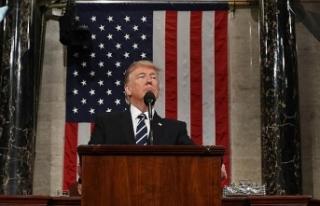 ABD Başkanı Trump'tan ilginç seçim değerlendirmesi:...