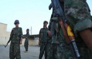 ABD'den Suriye'nin kuzeydoğusunda 'güvence'...