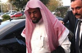 Suudi savcının açıklamasını Almanya böyle gördü
