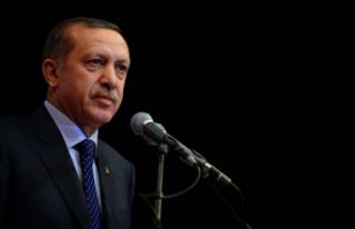 Başkan Erdoğan'dan 10 Kasım mesajı
