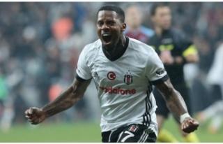 Beşiktaş'a kötü haber! 3 hafta yok