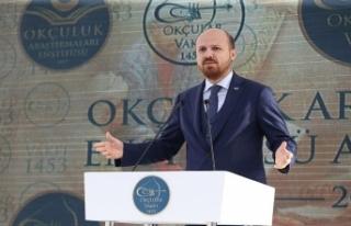 Bilal Erdoğan ünlü radyocuya konuk oluyor