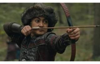 Diriliş Ertuğrul'ta Osman karakterini canlandıran...