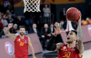 Galatasaray İtalya'da kaybetti