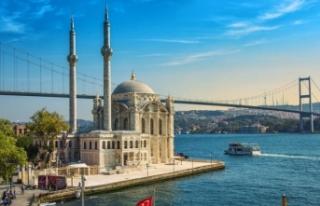 Genç yazarlar İstanbul'u anlatacak