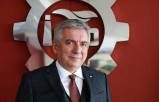 İSO Başkanından 'Kıdem Tazminatı' eleştirisi