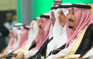 Kral milyar dolarlık projeler başlattı