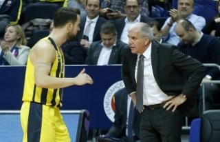 Fenerbahçe'den Obradovic iddialarına cevap