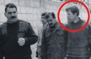 Teröristbaşının sağ kolunun nerede olduğu ortaya...