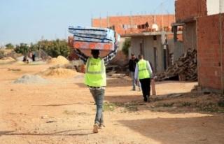 TİKA'dan Tunus'a dev yardım