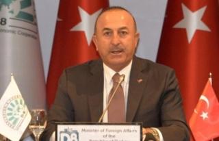 Türkiye'den 'takas odası' teklifi