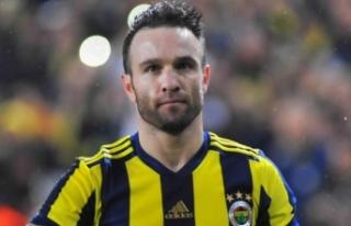 Valbuena haftanın 11'ine girdi
