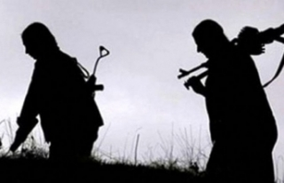 YPG/PKK'nın döşediği mayınlar sivilleri...