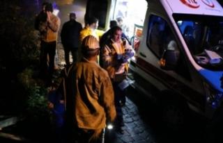 Zonguldak'tan acı haber... İşçilerin cenazesine...
