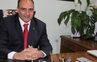 AK Parti'nin Siirt adayı kim? Ali İlbaş kimdir?...