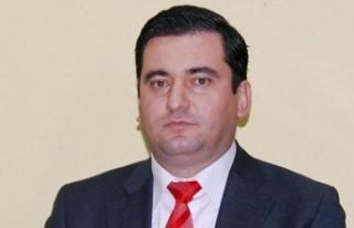 AK Parti'nin Edirne adayı kim? Koray Uymaz kimdir?...
