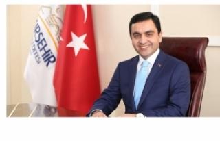AK Parti'nin Kırşehir adayı kim? Yaşar Bahçeci...