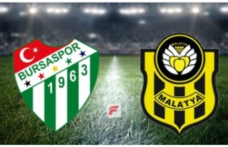 Bursaspor Yeni Malatyaspor beIN...