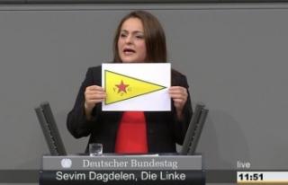 Cumhurbaşkanı Erdoğan'ın 'adını anmak...