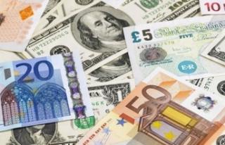 Dolar ve Euro güne nasıl başladı? / 13 Aralık