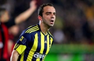 Fenerbahçe'de Semih Şentürk iddiası...