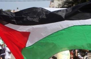 Filistin yönetimi israil'e karşı önemli kararlar...