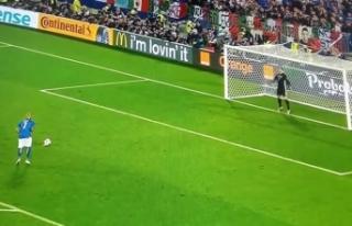 Futbolda penaltı kuralı değişiyor