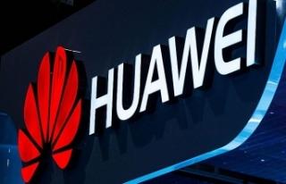 Huawei CFO'suna sahtekarlık suçlaması