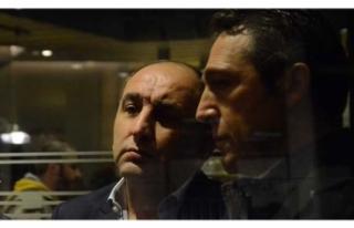 Maçta talihsiz olay... Ali Koç ve yönetim hastanede...