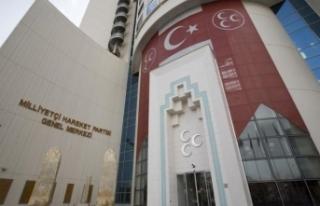 MHP Manisa İl Başkanı görevden alındı, il teşkilatı...